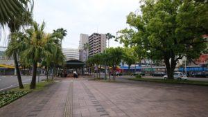miyazaki-station