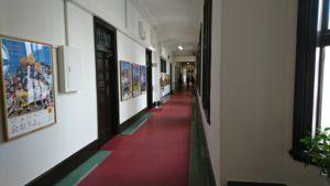 miyazaki-prefectural-office-corridor