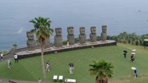 miyazaki-moai