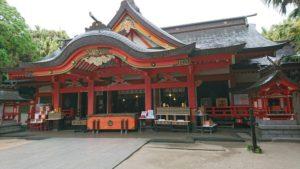 aoshima-jinja