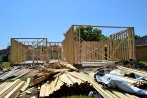 house-framework