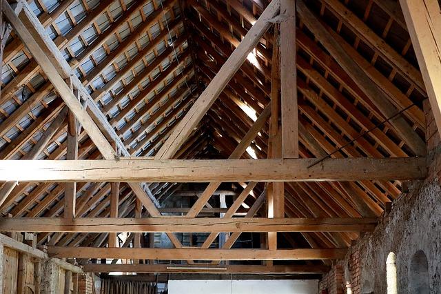 wooden-construction