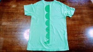 gachapin-shirt