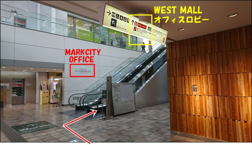 markcity-west-route